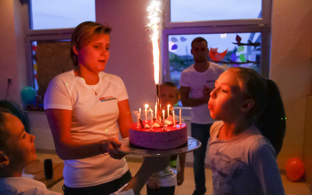 Urodzinki Młodego Chemika
